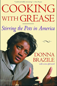 Brazile D-Bookcover Thumbnail (Cooking with Grease)
