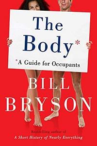 The body bill bryson book