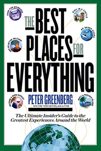 Greenberg P-Bookcover Thumbnail (The Best Places for Everything)