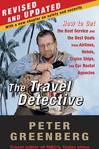 Greenberg P-Bookcover Thumbnail (The Travel Detective)