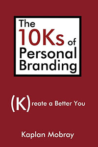 Mobray K-Bookcover Thumbnail (The 10Ks of Personal Branding)