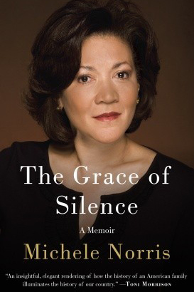 Norris M-Bookcover Thumbnail (Grace of Silence)