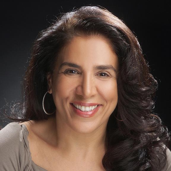 Linda Bernardi Headshot