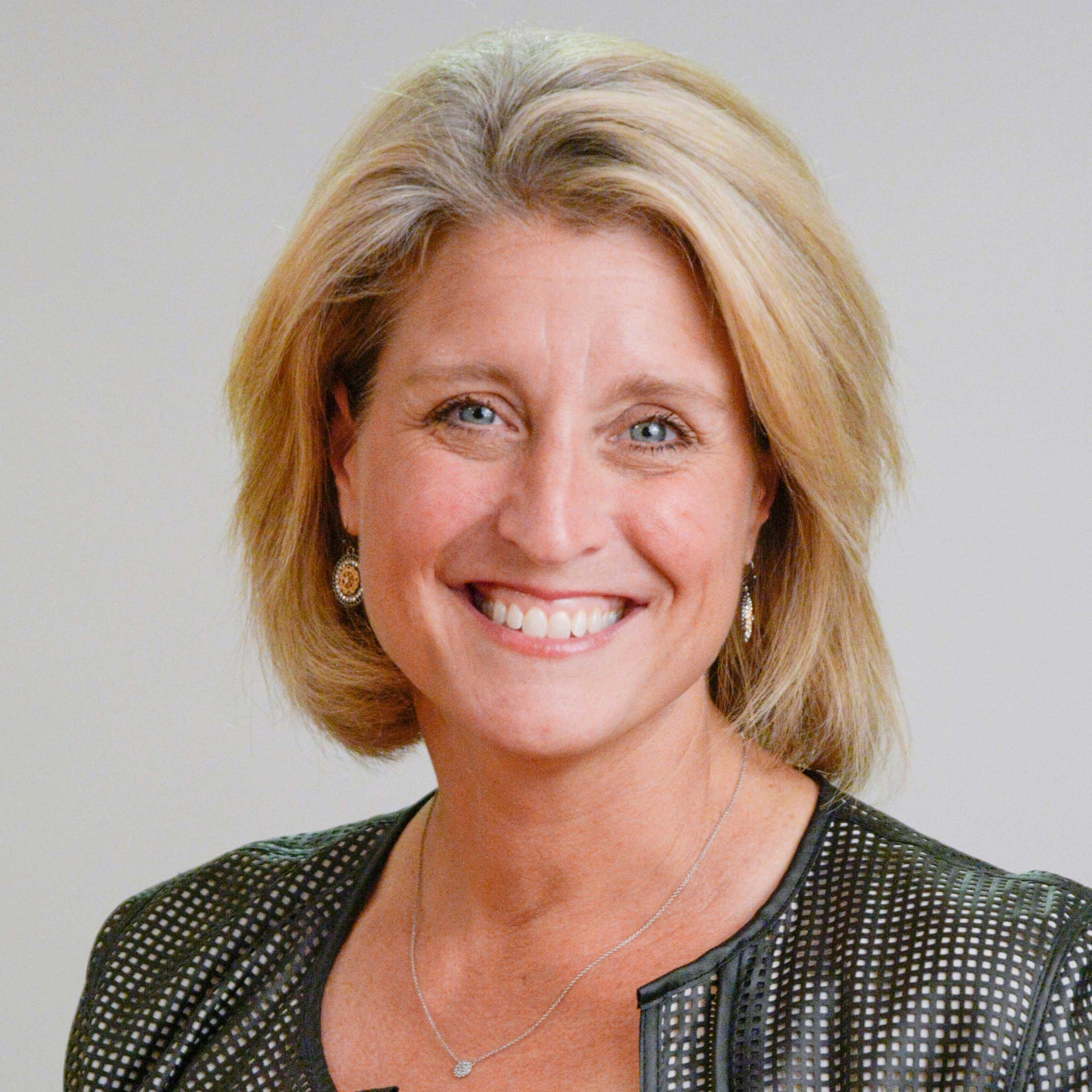 Lisa Bodell Headshot