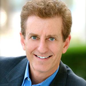 Todd Buchholz Headshot