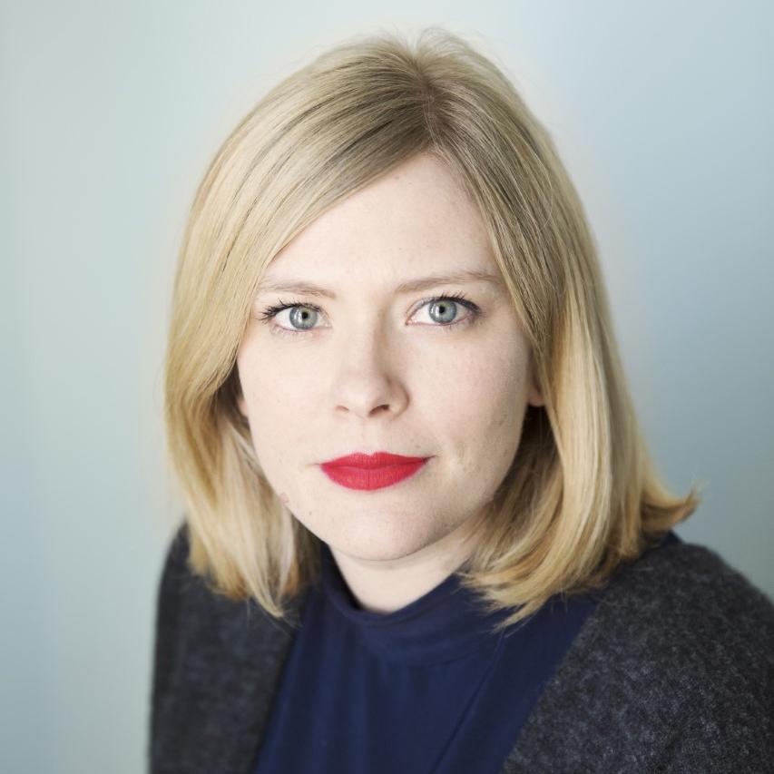 Susannah Cahalan Headshot