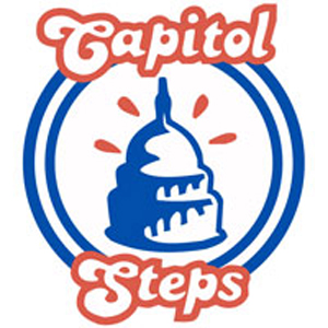 The Capitol Steps Headshot