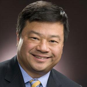 Leroy Chiao Headshot