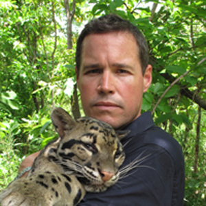 Jeff Corwin Headshot