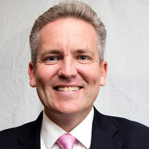 Keppler New & Exclusive Speaker Bob Cusack