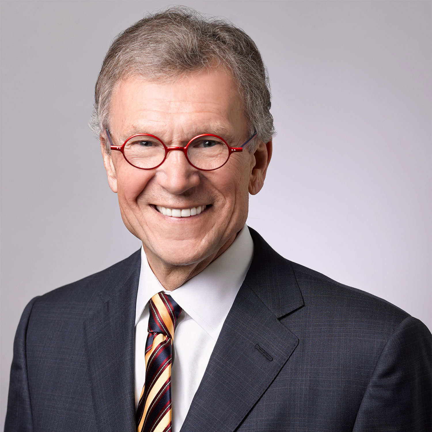 Senator Tom Daschle Headshot
