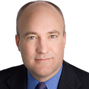 Michael Duffy Headshot