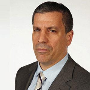 Charlie Gasparino Headshot