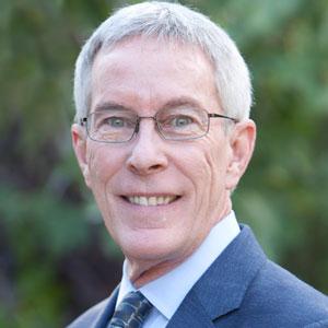 Robert Glennon Headshot