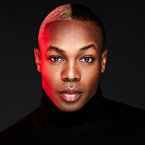 Todrick Hall Headshot