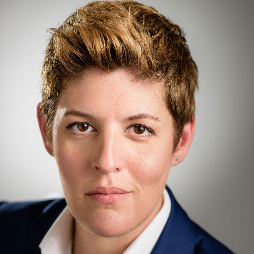 Keppler New & Exclusive Speaker Sally Kohn