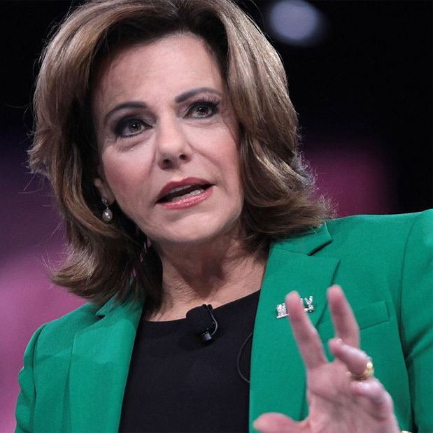 Keppler Speaker Upcoming KT McFarland