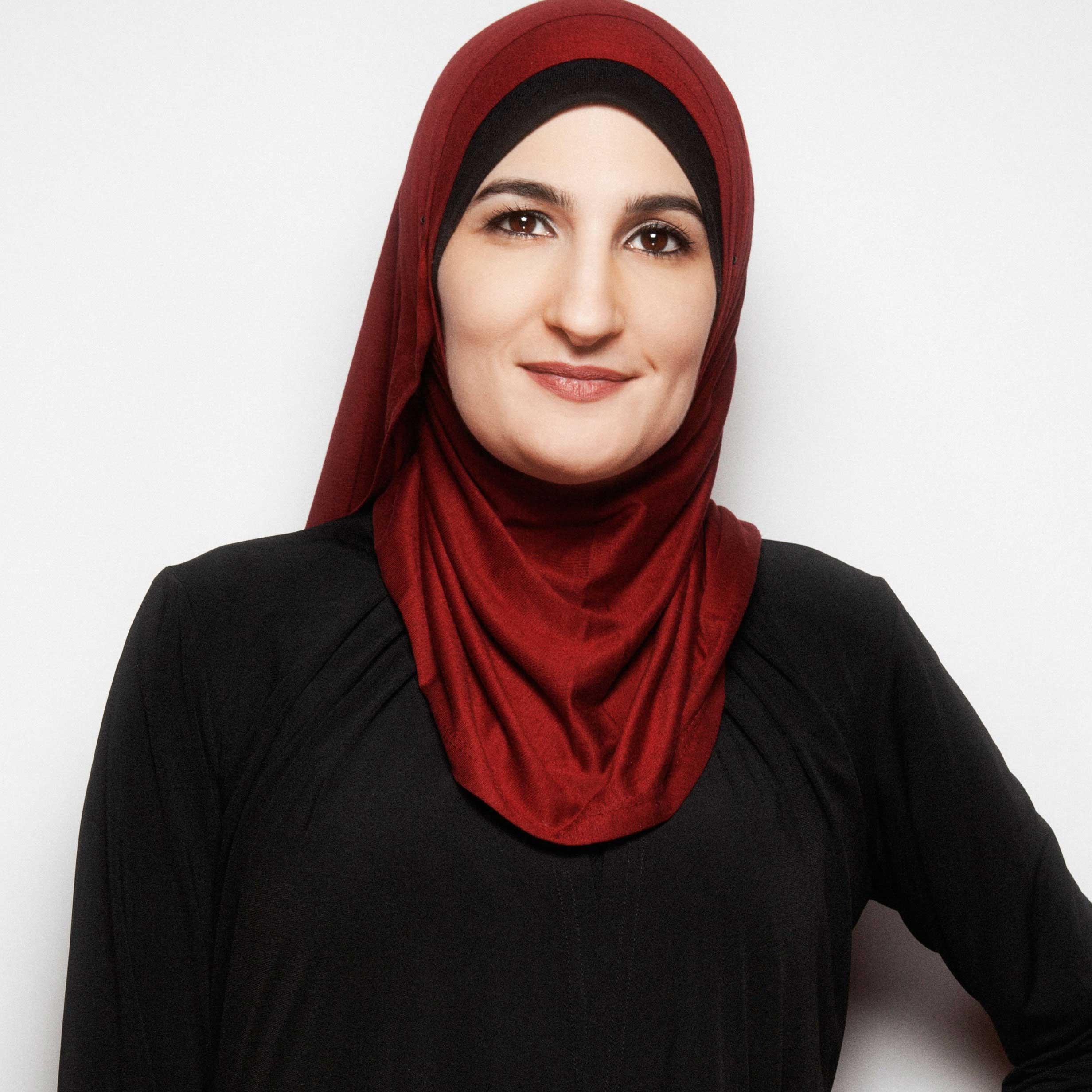 Linda Sarsour Headshot