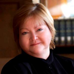 Judy Shepard Headshot