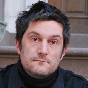 Michael Showalter Headshot