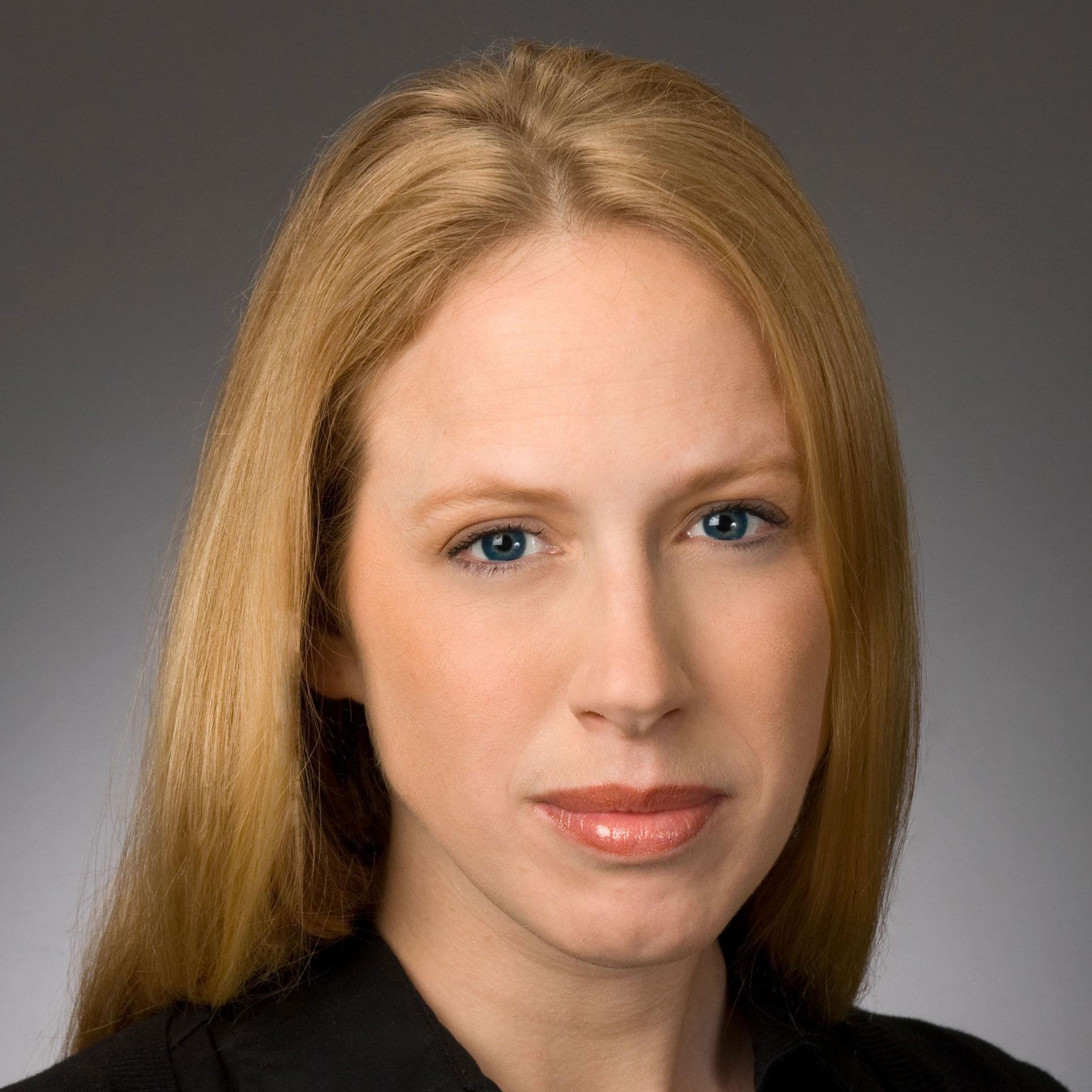 Kimberley Strassel Headshot