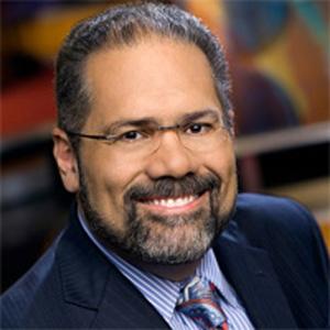 Ray Suarez Headshot
