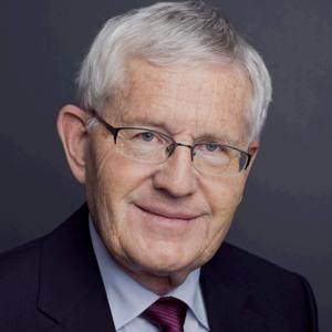 Kaspar Villiger Headshot