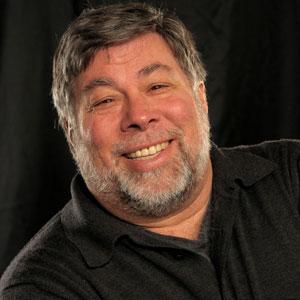 Keppler Top Ten Speaker Steve Wozniak
